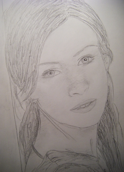 Evangeline Lilly by appo1234